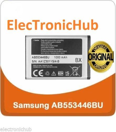 New original SAMSUNG battery for SAMSUNG BX 1252 B2100 i320 M110 B100 C5212 etc.